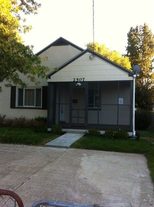 2507 Mckinley Ave, Saint Albans, WV 25177