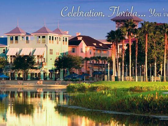 222 Celebration Blvd, Kissimmee, FL 34747