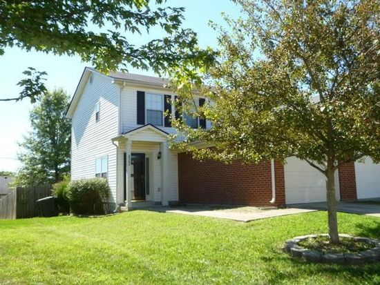 423 Colby Ridge Blvd, Winchester, KY 40391