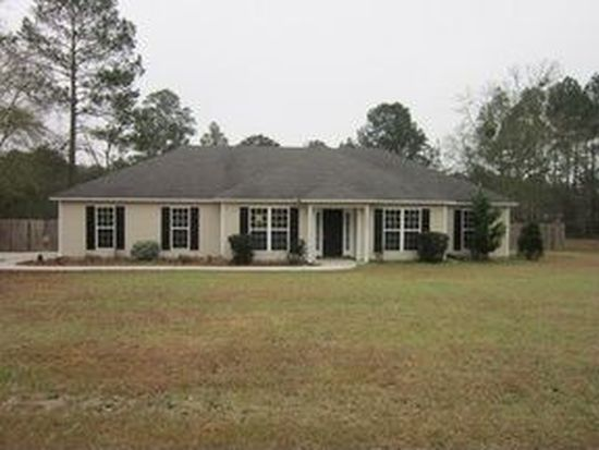 6453 Meadow Creek Rd, Hahira, GA 31632