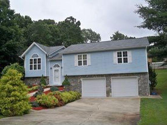 103 Royal Oak Ct, Lenoir, NC 28645