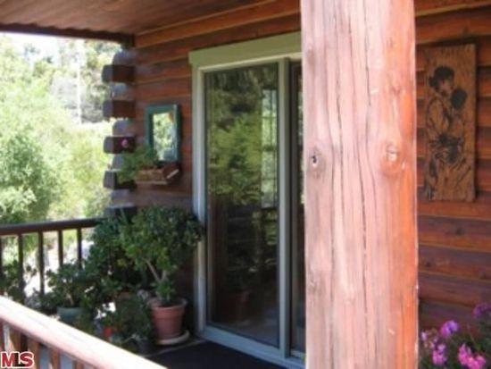 373 Loftyhill Dr, Malibu, CA 90265