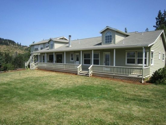 3965 Country Pine Dr, Mount Hood Parkdale, OR 97041