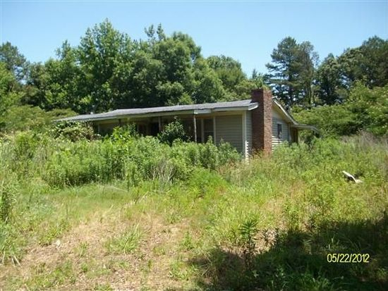680 Robertson Rd, Blue Springs, MS 38828
