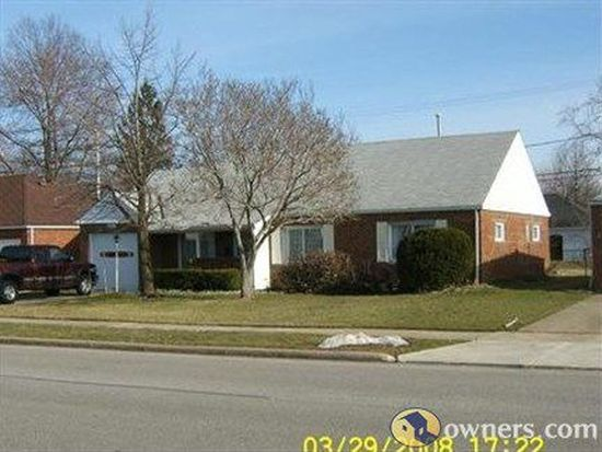 27370 Forestview Ave, Euclid, OH 44132