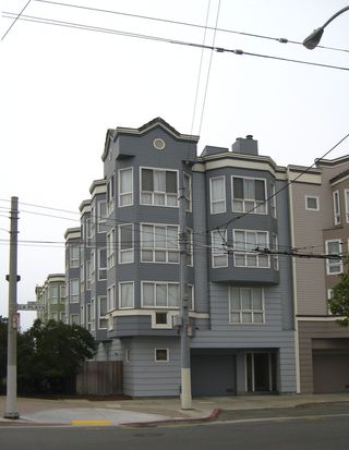 799 La Playa St # 3, San Francisco, CA 94121
