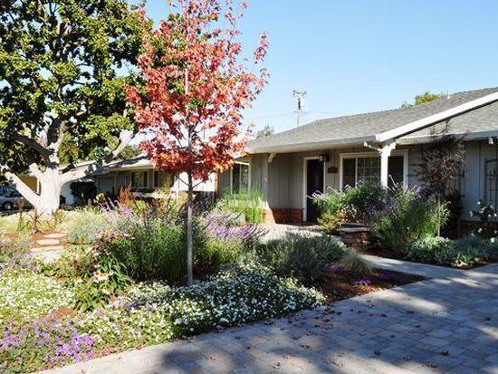1418 Vallejo Dr, San Jose, CA 95130