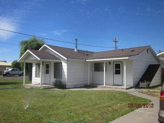 203 N Pine St, Dorris, CA 96023