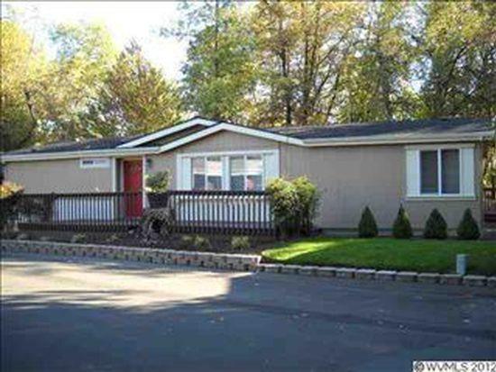 3100 Turner Rd SE UNIT 156, Salem, OR 97302