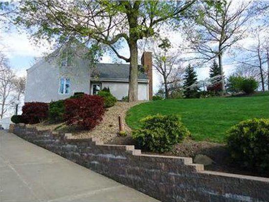 3110 Woodland Rd, Ambridge, PA 15003