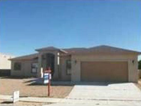 791 Maxie Marie, El Paso, TX 79932