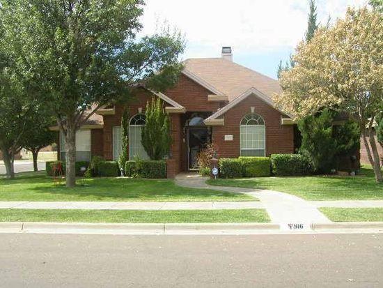 916 Kewanee Ave, Lubbock, TX 79416
