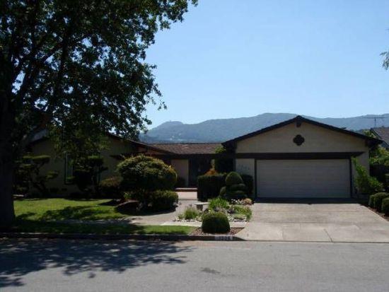 1306 Nancarrow Way, San Jose, CA 95120