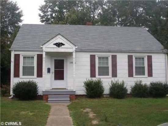 5500 Cottage St, Henrico, VA 23228