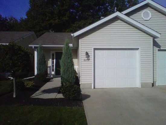 6272 Forest Park Dr, North Ridgeville, OH 44039