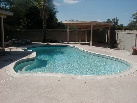 8701 E Placita Del Escuela, Tucson, AZ 85710