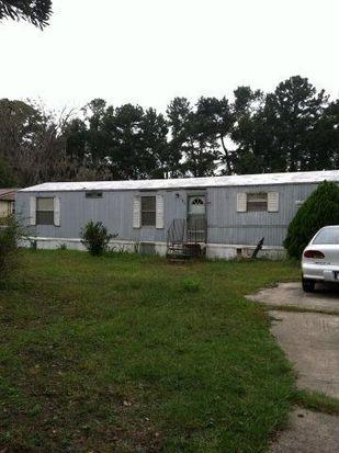 142 Old Cate Rd, Brunswick, GA 31525