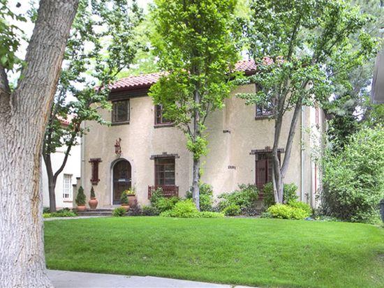 384 Lafayette St, Denver, CO 80218