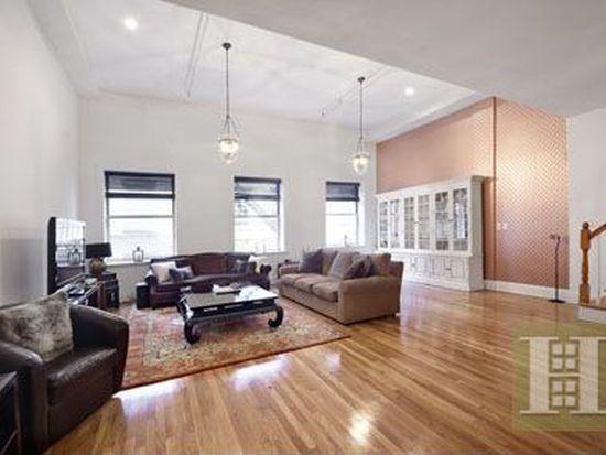 80 Leonard St APT 5B, New York, NY 10013