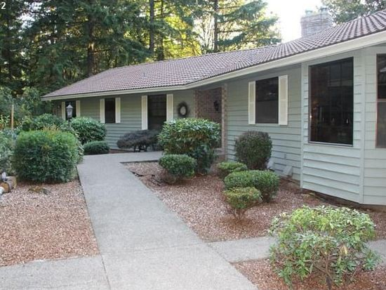 20595 S South End Rd, Oregon City, OR 97045
