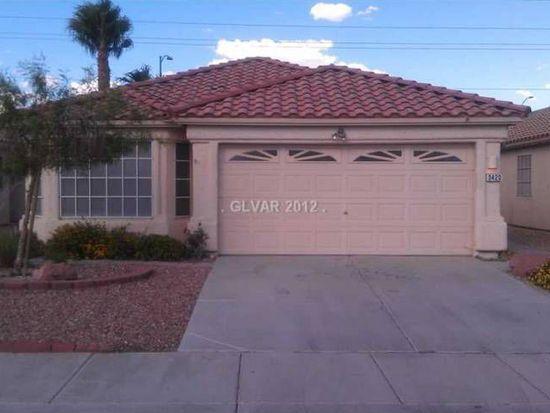 3420 Kapalua Bay Dr, Las Vegas, NV 89129