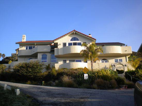 1811 Mount Vista Ct, Santa Cruz, CA 95065