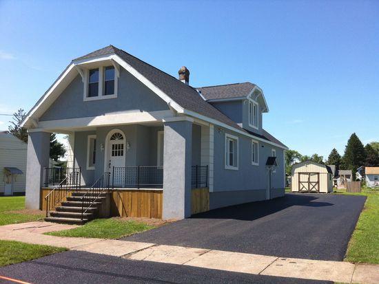 1244 Hammond Ave, Utica, NY 13501