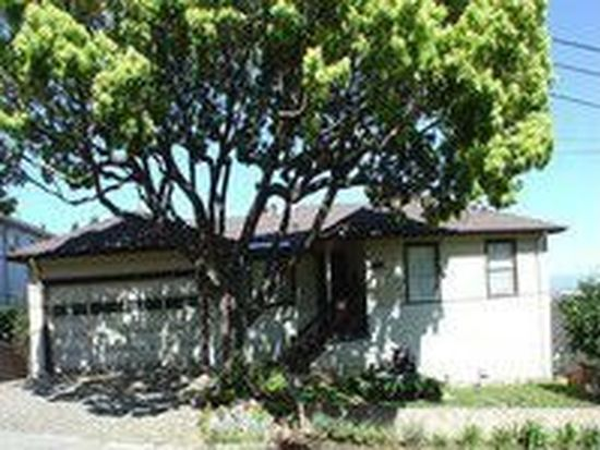 274 42nd Ave, San Mateo, CA 94403