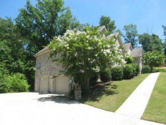 549 Willow Ln, Trussville, AL 35173