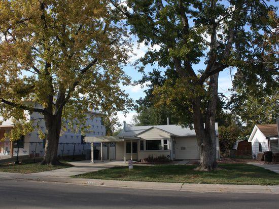 4383 E Dartmouth Ave, Denver, CO 80222