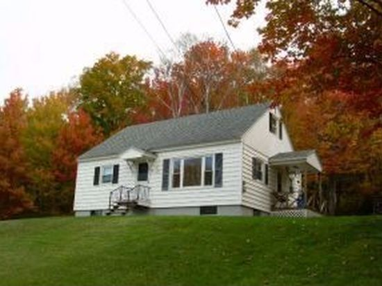 20 Rheims St, Berlin, NH 03570