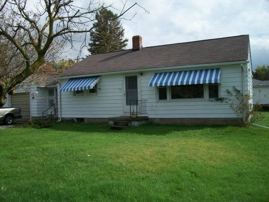 73 N Lincoln St, West Salem, OH 44287