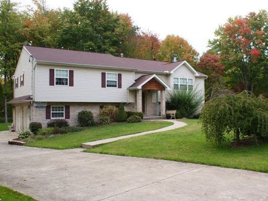 10917 Westview Ave, Meadville, PA 16335