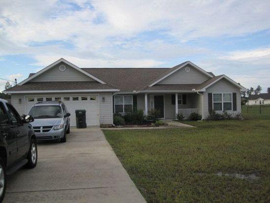 146 Brooksdale Rd, Brunswick, GA 31523