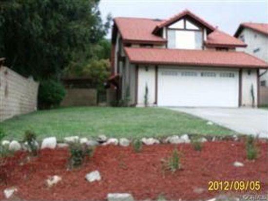18354 Santa Fe Ave, San Bernardino, CA 92407