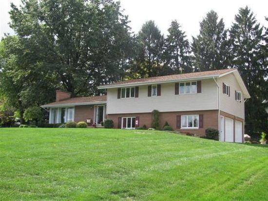 1797 Northwood Dr NE, Lancaster, OH 43130