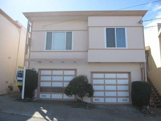 379 Winding Way, San Francisco, CA 94112