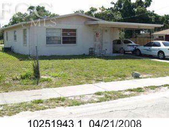 1905 Cox St, Fort Myers, FL 33916