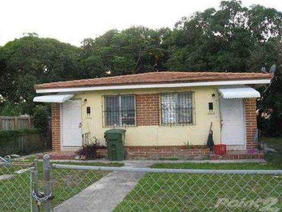 3030 NW 15th Ave, Miami, FL 33142