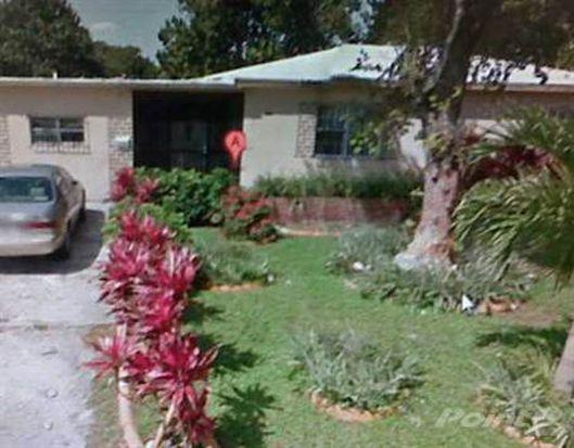 781 NE 162nd St, Miami, FL 33162