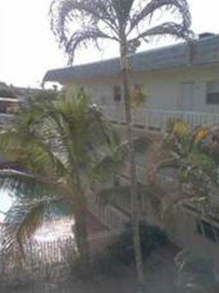 12890 NE 8th Ave APT 302, North Miami, FL 33161