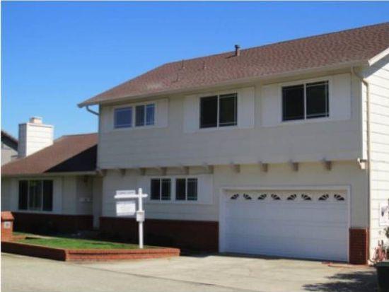 14 Somerset Ct, Belmont, CA 94002