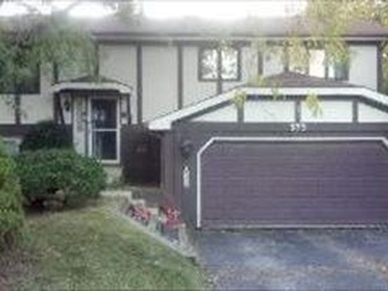 373 Council Trl, Lake In The Hills, IL 60156