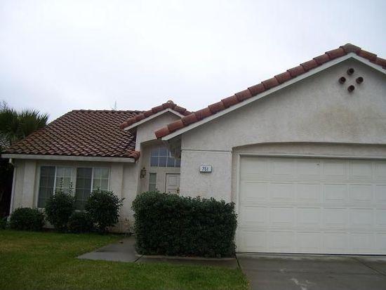 751 Forest Ridge Cir, Vacaville, CA 95687