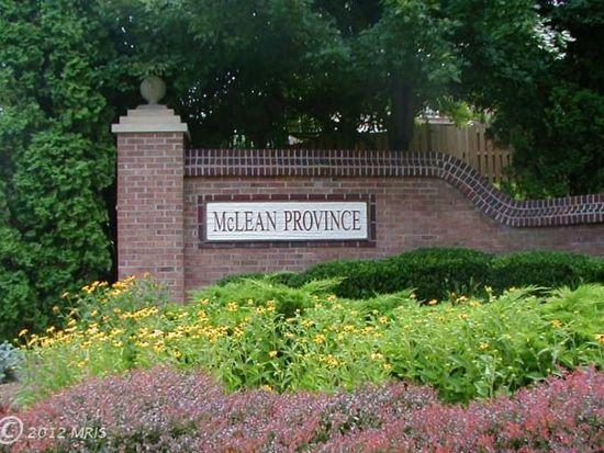 6878 Mclean Province Cir, Falls Church, VA 22043