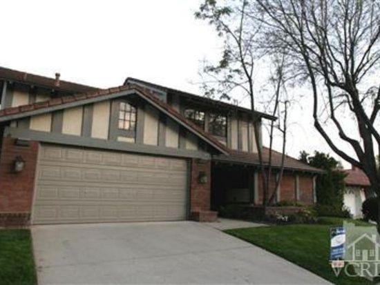 674 Triunfo Canyon Rd, Westlake Village, CA 91361
