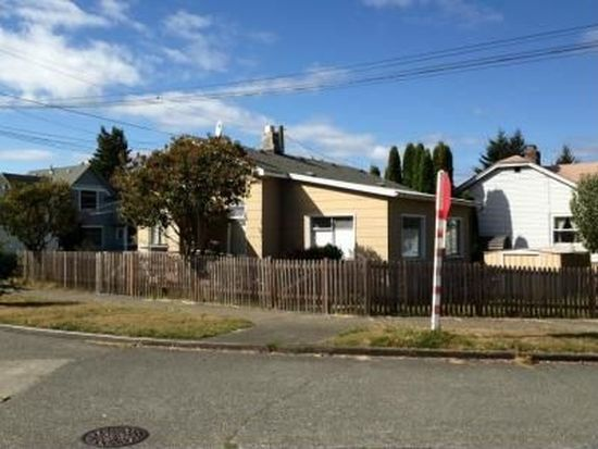 6301 Woodlawn Ave N, Seattle, WA 98103