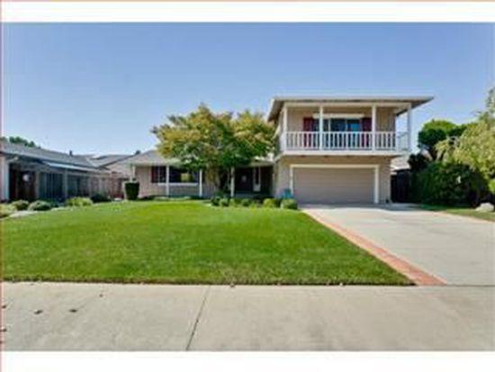 5803 Ponce Ct, San Jose, CA 95120