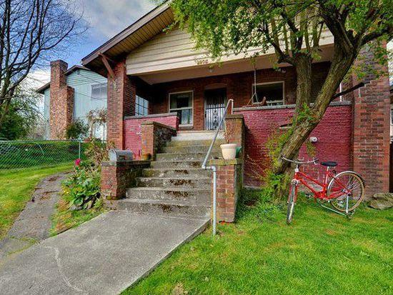 1605 Martin Luther King Jr Way, Seattle, WA 98122
