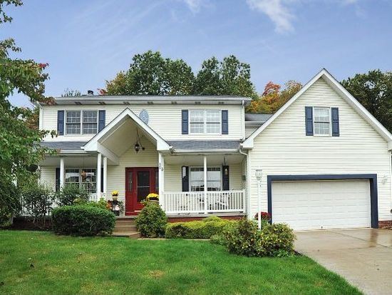 320 Fox Meadow Dr, Wexford, PA 15090